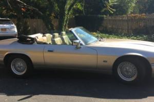 1994 Jaguar XJS XJS