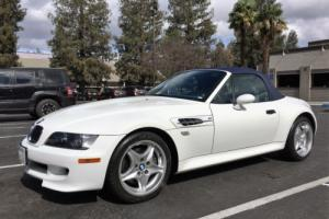 2000 BMW M Roadster & Coupe Photo