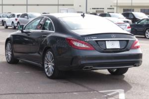 2016 Mercedes-Benz CLS-Class 4dr Coupe CLS400 RWD