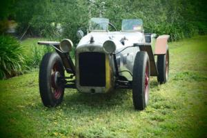 Austin 7 1929 vintage car