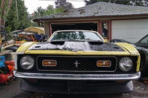 Ford: Mustang MACH 1   eBay