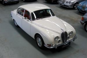 1968 Jaguar 3.8 S Type Photo