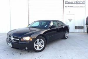 2006 Dodge Charger R/T Loaded 1 Owner