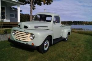 1948 Ford F-250