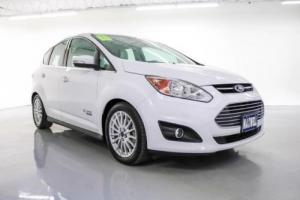2013 Ford C-Max SEL Photo