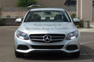 2016 Mercedes-Benz C-Class 4dr Sedan C300 RWD Photo