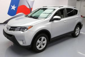 2013 Toyota RAV4 XLE AWD SUNROOF NAV REAR CAM