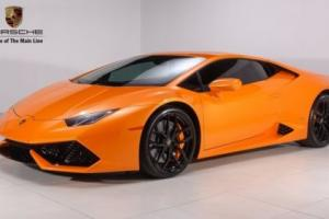 2015 Lamborghini Other LP610-4 Photo