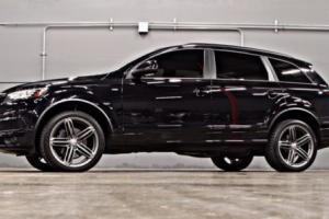 2015 Audi Q7 3.0L TDI Prestige