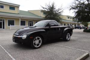 2004 Chevrolet SSR REGULAR CAB