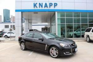 2016 Chevrolet SS SEDAN *MAKE ME A REASONABLE OFFER* READY TO SELL
