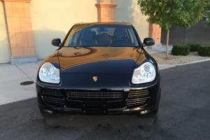 2006 Porsche Cayenne S TITANIUM Photo