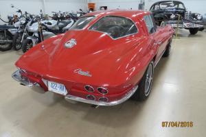 1963 Chevrolet Corvette  | eBay
