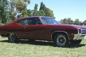 1969 Buick GS350 2dr Hardtop Coupe 350 V8 (like Chev,Mustang,Plymouth,Pontiac)