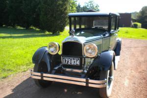 1926 Paige