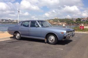 1978 Datsun Cedric 280c