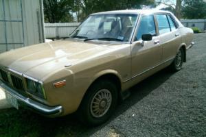 Datsun 200B 1977, 180B, SSS