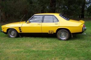HOLDEN GTS MONARO 1976