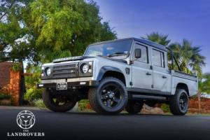 1986 Land Rover Defender Photo