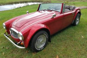 1965 Austin Healey Other Sebring Photo