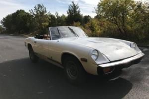 1974 Other Makes Convertible ,