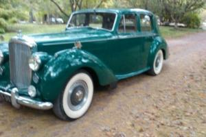 1953 Bentley Other tpye r Photo