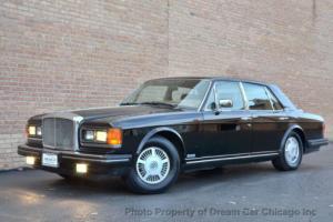 1987 Bentley Eight Photo