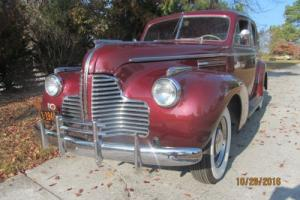 1940 Buick Special Photo