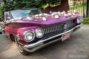 1960 Buick LeSabre LeSabre
