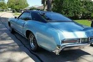 1967 Buick Riviera GS