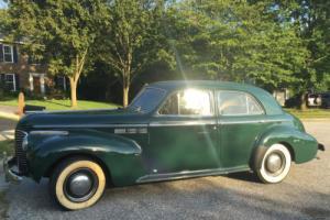 1940 Buick BUCK EIGHT SUPER Photo