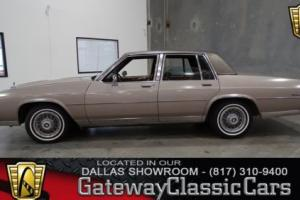1984 Buick LeSabre Limited Photo