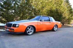 1986 Buick Regal Photo