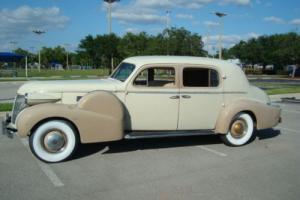 1939 Cadillac Fleetwood 3975 Photo
