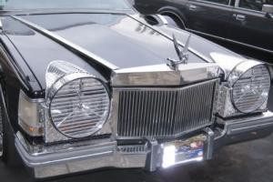 1981 Cadillac Seville Photo