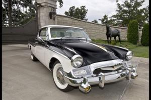 1955 Studebaker president speedster Speedster Photo