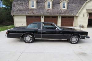 1977 Oldsmobile Toronado Photo