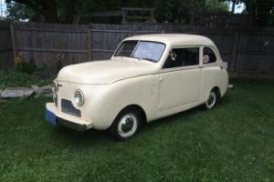 1947 Crosley Coupe Photo