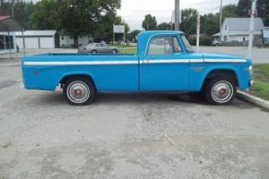 1968 Dodge Other Pickups