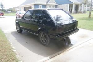 1985 Dodge Other glhs glht