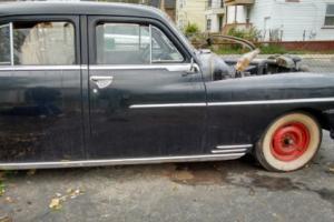 1949 DeSoto Custom Deluxe Coupe