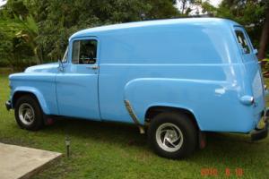 1964 Dodge PANELWAGON