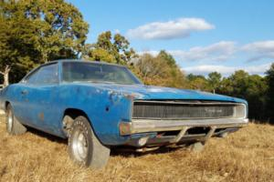 1968 Dodge Charger Photo