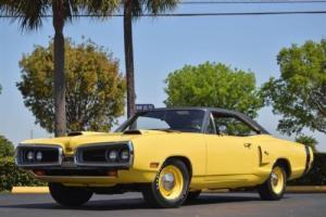 1970 Dodge Coronet Photo