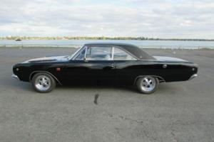 1968 Dodge Dart GTS Photo