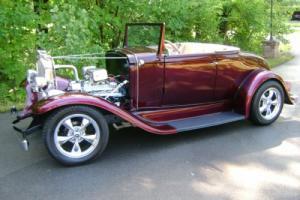 1931 Pontiac Other Roadster Photo
