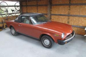 1977 Fiat Other 124