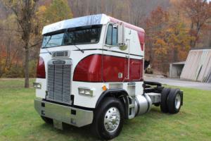 1989 Freightliner cabover