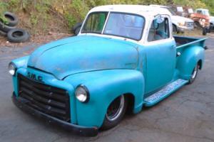 1953 Chevrolet Other Pickups Ratrod Shop Truck