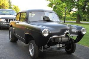 1952 Other Makes Henry J  sedan Photo